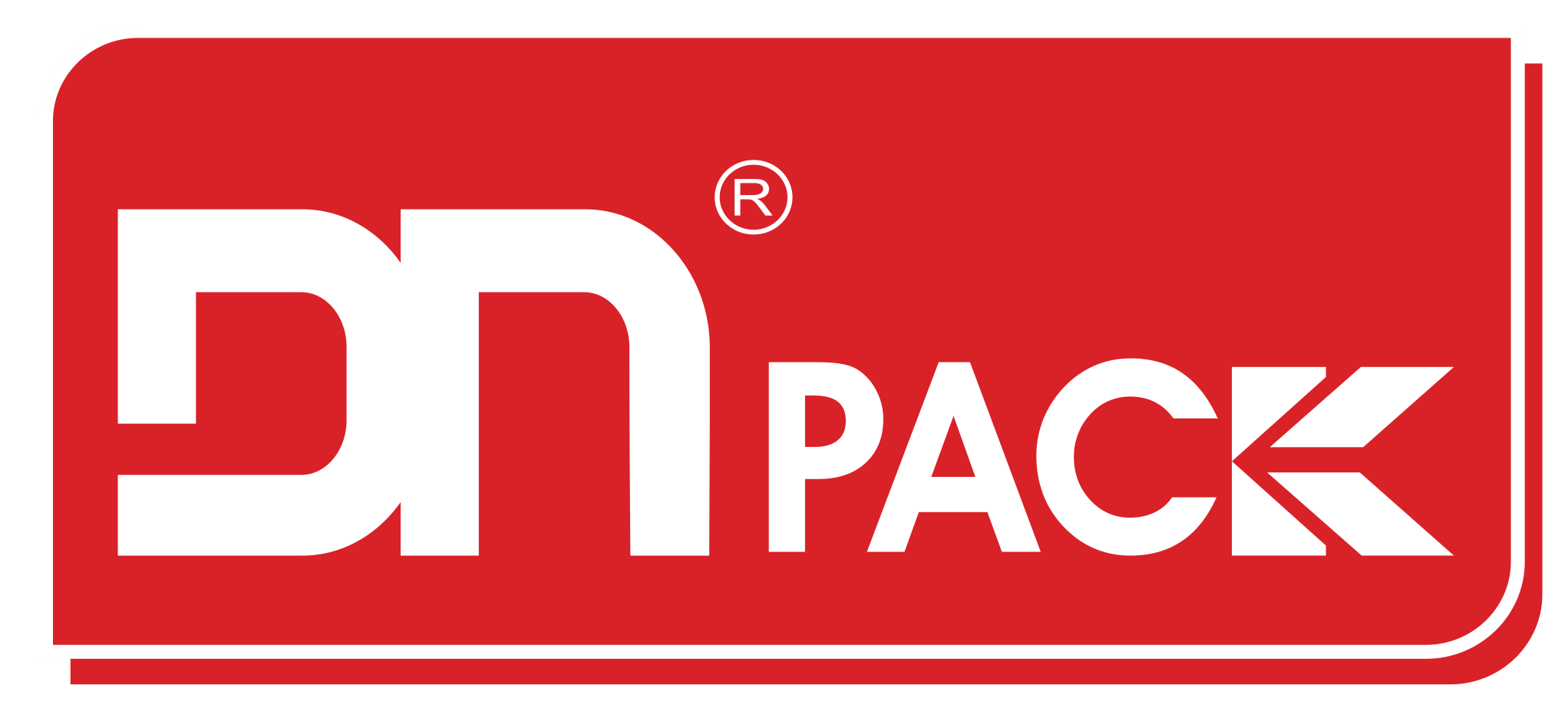 Duy Nhat Pack (DN Pack) Logo